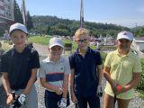 Fotogalerie Turnaj č.5 v rámci Bombus Dětské Kostelecká tour 2020, foto č. 13