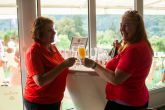 Fotogalerie Den žen na golfu v Kostelci, foto č. 19