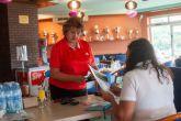 Fotogalerie Den žen na golfu v Kostelci, foto č. 20