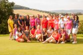 Fotogalerie Den žen na golfu v Kostelci, foto č. 24