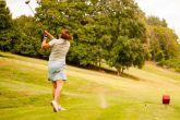 Fotogalerie Den žen na golfu v Kostelci, foto č. 29