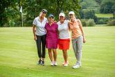 Fotogalerie Den žen na golfu v Kostelci, foto č. 30