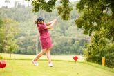 Fotogalerie Den žen na golfu v Kostelci, foto č. 31