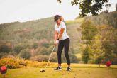 Fotogalerie Den žen na golfu v Kostelci, foto č. 32