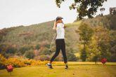 Fotogalerie Den žen na golfu v Kostelci, foto č. 33