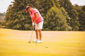 Fotogalerie Den žen na golfu v Kostelci, foto č. 34