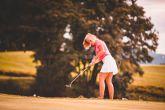 Fotogalerie Den žen na golfu v Kostelci, foto č. 42