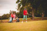 Fotogalerie Den žen na golfu v Kostelci, foto č. 45