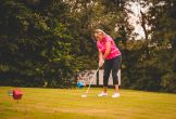 Fotogalerie Den žen na golfu v Kostelci, foto č. 48