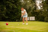 Fotogalerie Den žen na golfu v Kostelci, foto č. 49