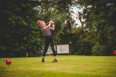 Fotogalerie Den žen na golfu v Kostelci, foto č. 50