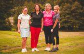 Fotogalerie Den žen na golfu v Kostelci, foto č. 51