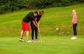 Fotogalerie Den žen na golfu v Kostelci, foto č. 52