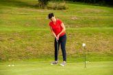Fotogalerie Den žen na golfu v Kostelci, foto č. 53