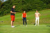 Fotogalerie Den žen na golfu v Kostelci, foto č. 54