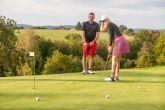 Fotogalerie Den žen na golfu v Kostelci, foto č. 55