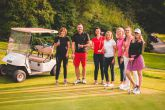 Fotogalerie Den žen na golfu v Kostelci, foto č. 57