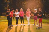 Fotogalerie Den žen na golfu v Kostelci, foto č. 58