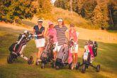Fotogalerie Den žen na golfu v Kostelci, foto č. 59