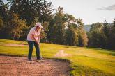 Fotogalerie Den žen na golfu v Kostelci, foto č. 61
