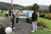 Fotogalerie Bombus Kostelecká dětská golf tour 2020, foto č. 7