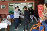 Fotogalerie Bombus Kostelecká dětská golf tour 2020, foto č. 25