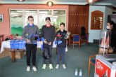 Fotogalerie Bombus Kostelecká dětská golf tour 2020, foto č. 31