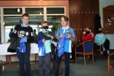 Fotogalerie Bombus Kostelecká dětská golf tour 2020, foto č. 13