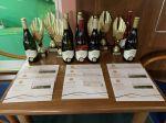 Letní stableford s ochutnávkou vín