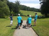 Fotogalerie Příměstský golfový kemp, foto č. 5