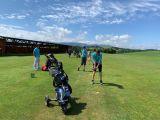 Fotogalerie Příměstský golfový kemp, foto č. 3
