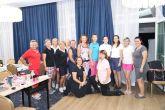 Fotogalerie Ladies challenge - 2.ročník, foto č. 1